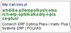 http://art-bike.pl/erppolkas/comarch-erp-optima/kadry-i-place-plus/